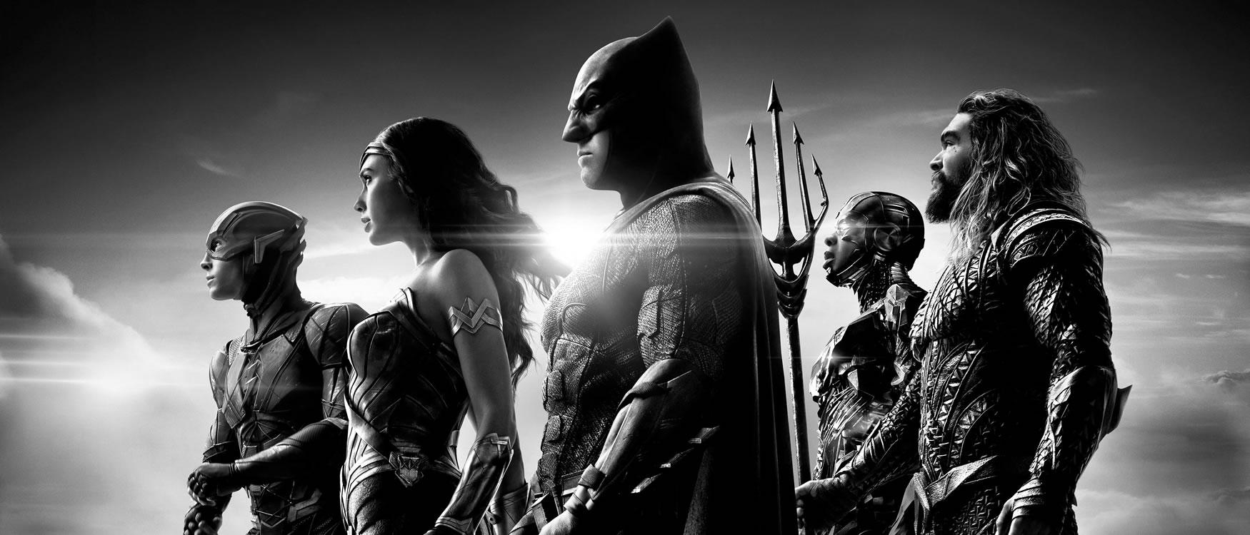 Liga da Justiça | Snyder Cut: tudo o que sabemos sobre o filme • Coletivo  Nerd