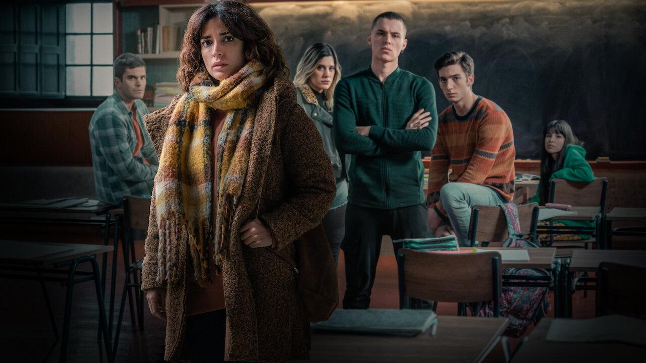 A desordem que ficou | Confira o trailer da nova série espanhola • Coletivo  Nerd