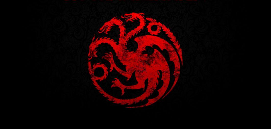 House Of The Dragon Serie Spinoff De Game Of Thrones Ganha Arte E Data De Producao Coletivo Nerd