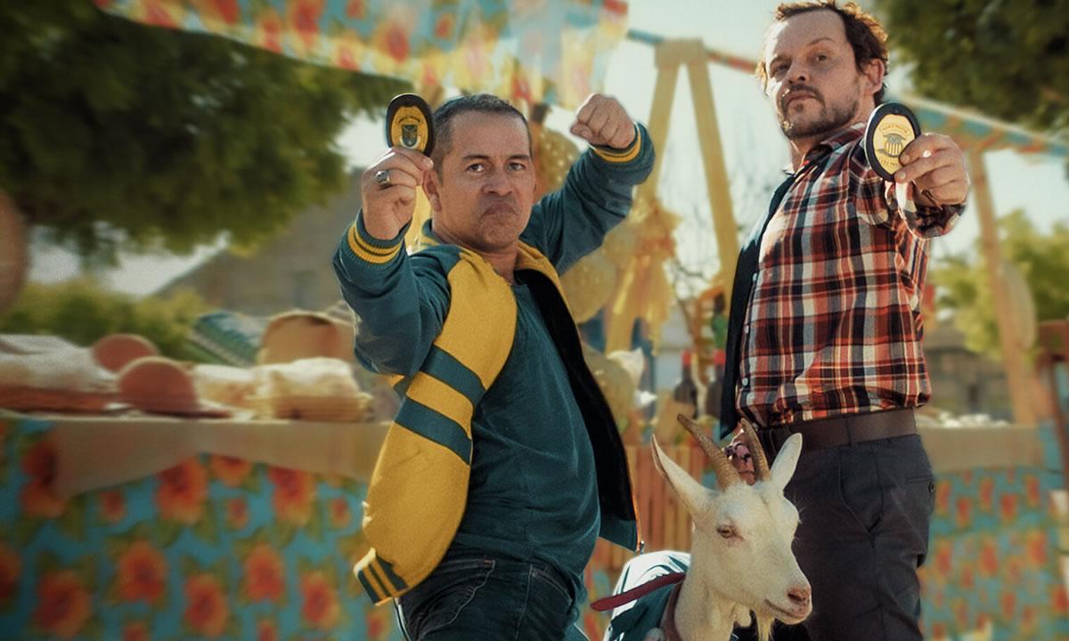 Cabras da Peste: Netflix divulga trailer de comédia policial nacional •  Coletivo Nerd