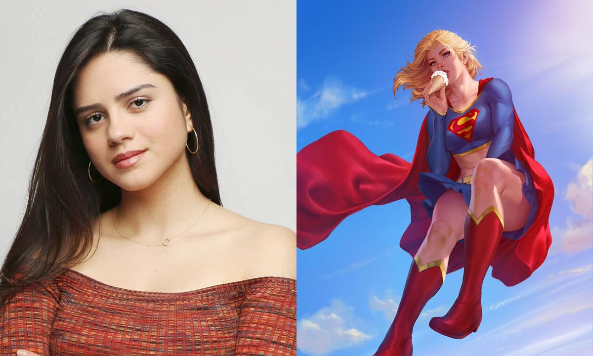 sasha calle supergirl the flash coletivo nerd - Mais Goiás